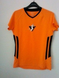 Newent Runners Shirt Front