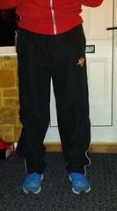 Newent Runners Track Pants