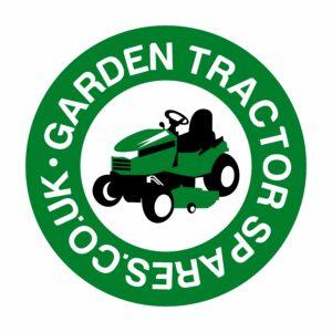 Garden Tractor Spares Logo